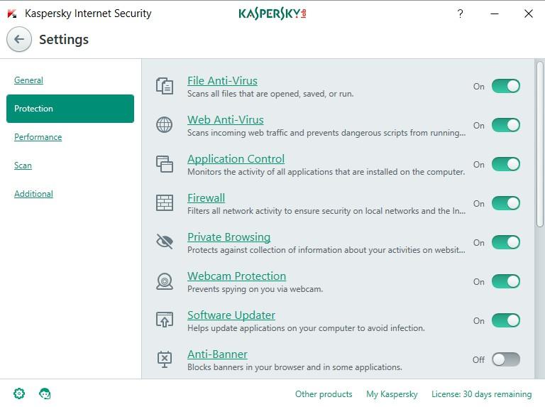 KAV/KIS 2017: Κυκλοφόρησαν οι νέες εφαρμογές ασφαλείας από την Kaspersky 715