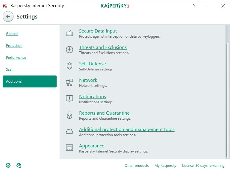 KAV/KIS 2017: Κυκλοφόρησαν οι νέες εφαρμογές ασφαλείας από την Kaspersky 812