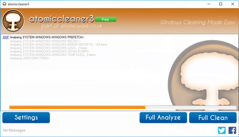 atomiccleaner3 1.3.5.19 - Η εναλλακτική λύση του CCleaner Ac210