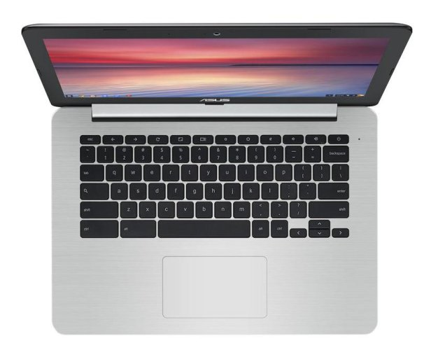 Νέο Asus Chromebook με 4GB RAM και 64GB αποθηκευτικό χώρο στη τιμή των $300 C301_011