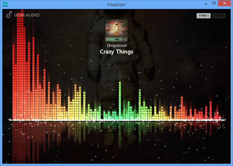 GOM Audio 2.2.23.0 Gom-au10