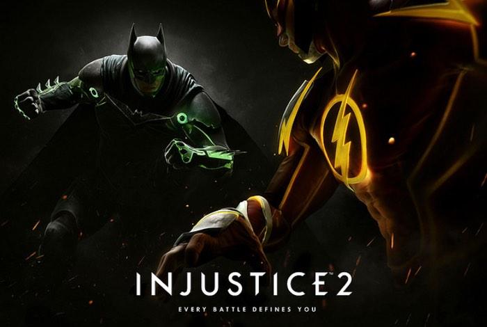 Injustice 2 (2017) Injust10