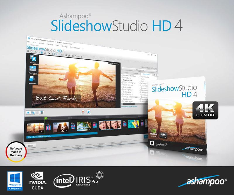 Διαγωνισμός: Κερδίστε 10 άδειες της εφαρμογής Ashampoo Slideshow Studio HD 4 Scr_as20
