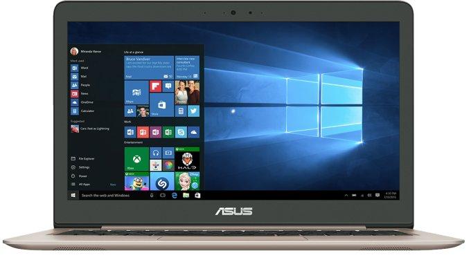 Asus Zenbook UX310UQ: Νέο notebook εξοπλισμένο με κάρτα γραφικών NVIDIA GeForce 940MX Ux310_10