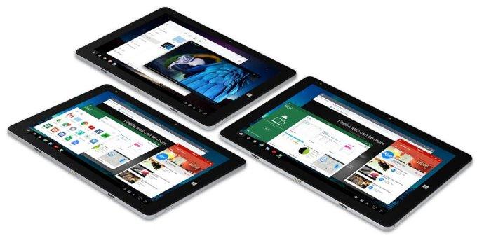 [Update] Chuwi V10 Plus: Νέο tablet με Dual OS Windows 10 και Remix OS  V10-pl10