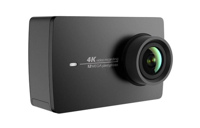 Xiaomi Yi 4K Action Camera Xiaomi11