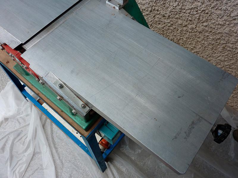 Kity 636 - Nouvelle Venue et restauration P1000513