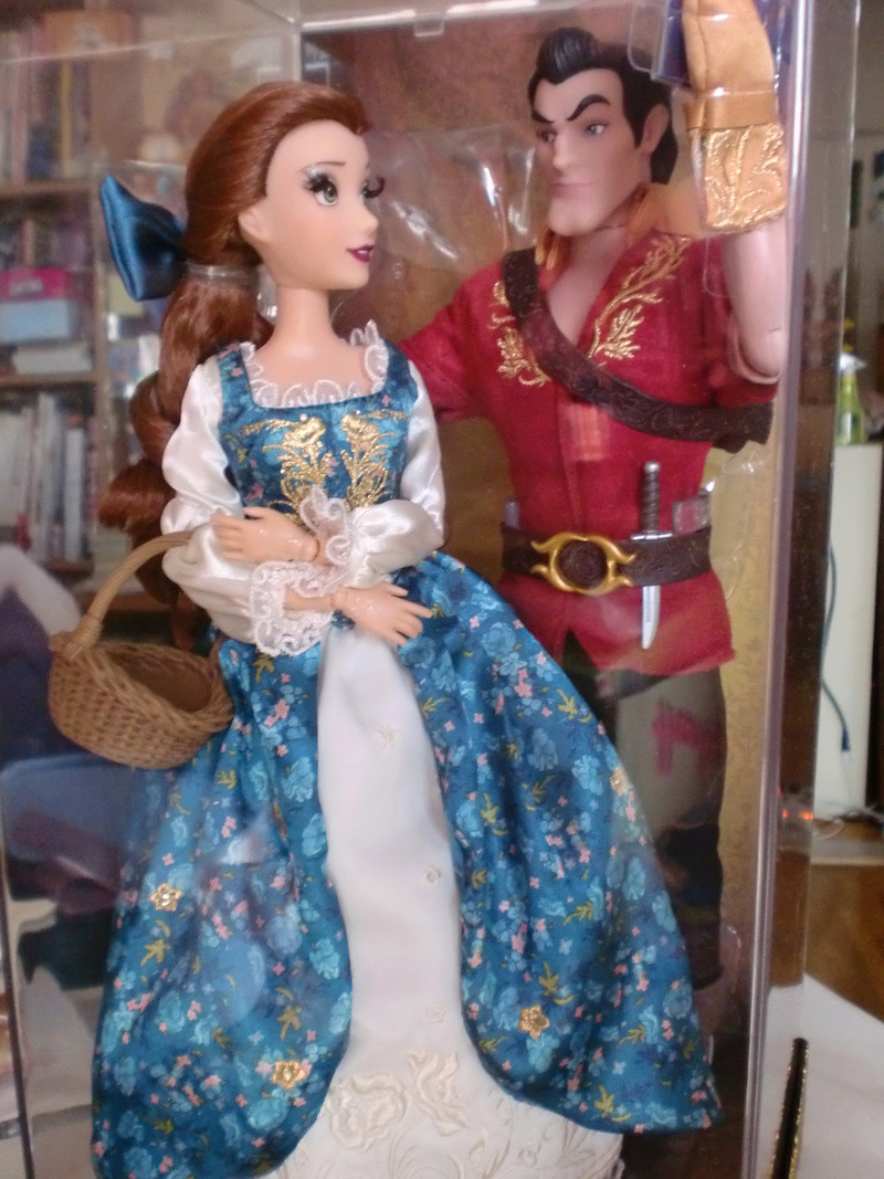 Disney Fairytale Designer Collection (depuis 2013) - Page 2 Cimg4116