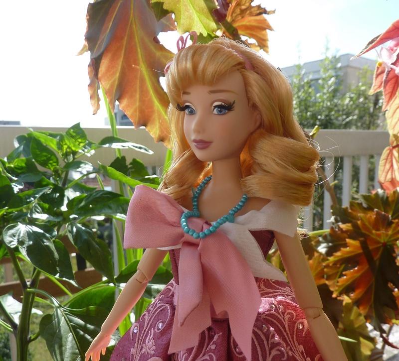 Disney Fairytale Designer Collection (depuis 2013) - Page 6 P1290125