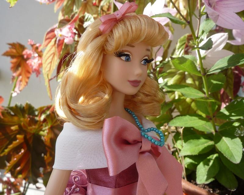 Disney Fairytale Designer Collection (depuis 2013) - Page 6 P1290126