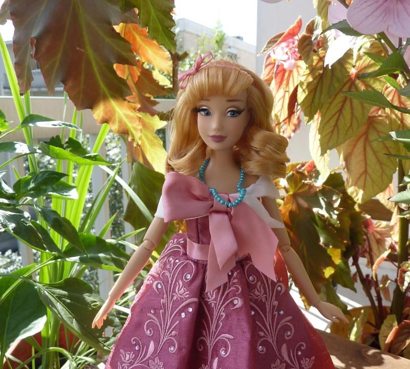 Disney Fairytale Designer Collection (depuis 2013) - Page 6 P1290129