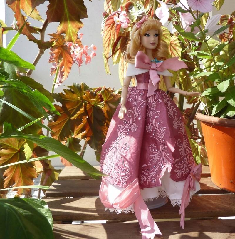 Disney Fairytale Designer Collection (depuis 2013) - Page 6 P1290132