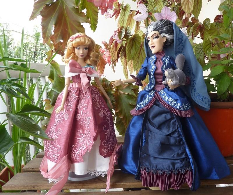 Disney Fairytale Designer Collection (depuis 2013) - Page 6 P1290212