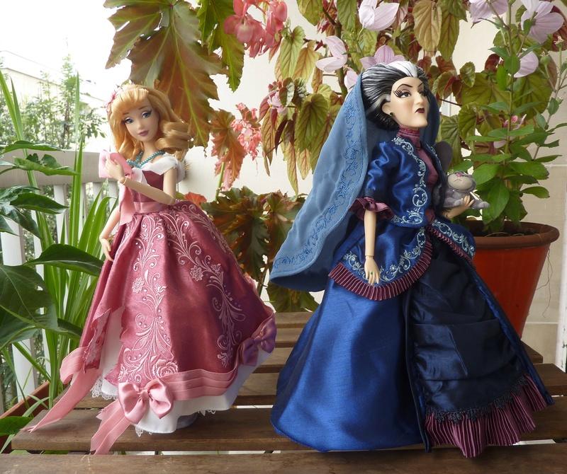 Disney Fairytale Designer Collection (depuis 2013) - Page 6 P1290214