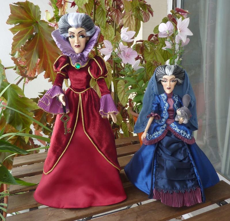Disney Fairytale Designer Collection (depuis 2013) - Page 6 P1290220