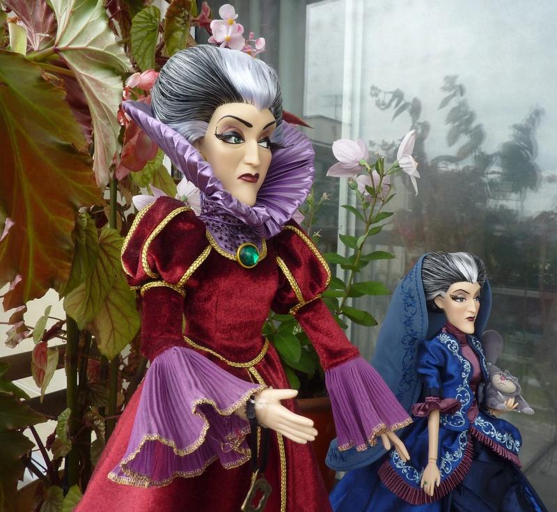 Disney Fairytale Designer Collection (depuis 2013) - Page 6 P1290221