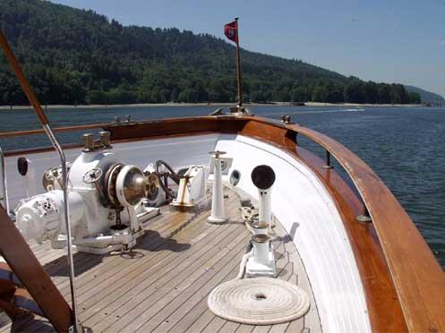 Yacht  classique à moteur 1920 / 1930 NEMESIS Pix2_l10