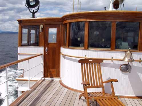 Yacht  classique à moteur 1920 / 1930 NEMESIS Pix8_l10