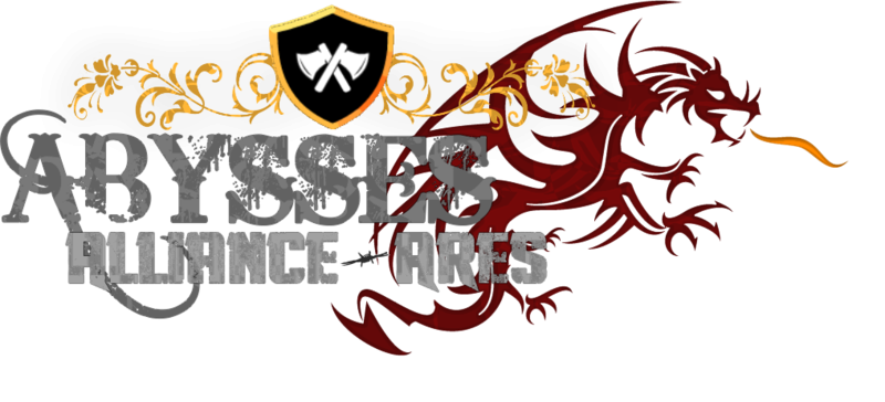 Alliance Ares [ABYSSES] Otomai