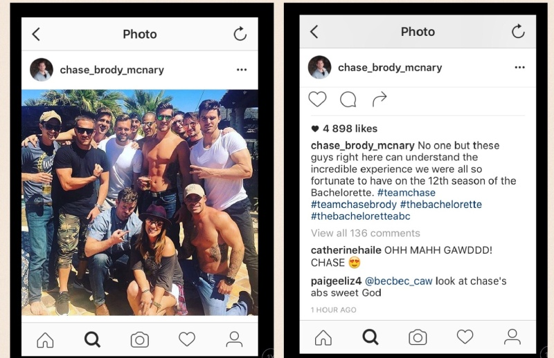 Chase McNary - Bachelorette 12 - Fan Forum - Discussion  Image85