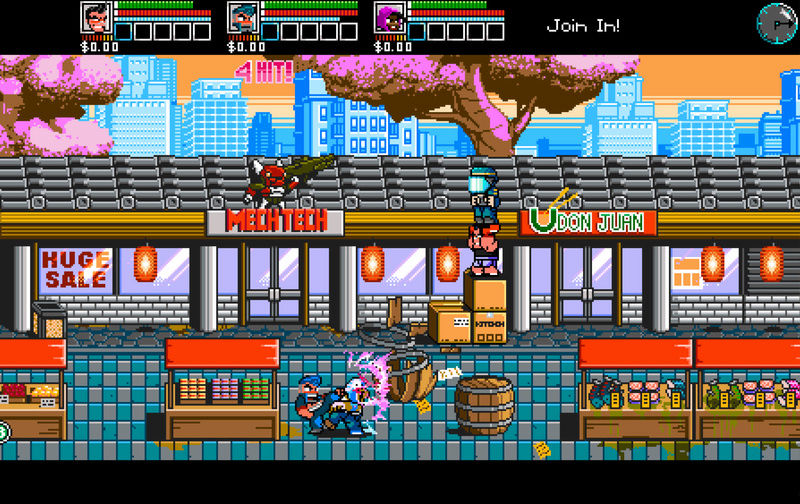 [Conative Creative] River City Ransom Underground *RETROACTIVE* 38987612