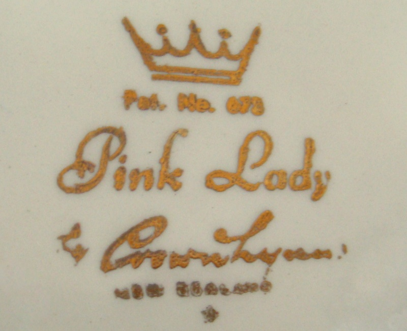 Another One ! Pink Lady Patt no. 673 ? Dsc02010