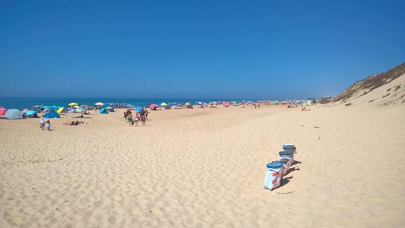 The Loire and SW coast of France Beach_10