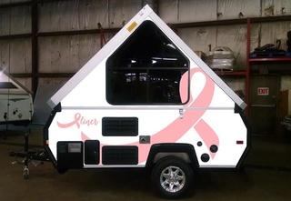 Aliner to Debut Breast Cancer Awareness Designs 14159810