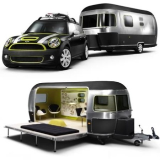 10 Coolest Travel Trailers A9793010