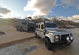 BRUDER EXP 6 (Australie) Bruder10