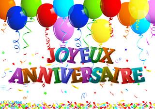 Bonne fête charlevoix418!!!! Confet10