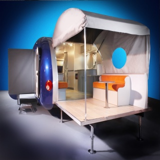 Bailey of Bristol - making the Caravan of the Future  (concept UK) Csf00810