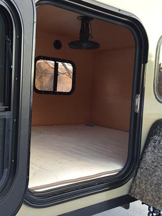 TC Teardrop Camping Trailers | Off road Fc28f110