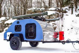 TC Teardrop Camping Trailers | Off road Fc28f111
