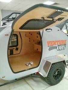 Venture OHV Off-Road Teardrop trailer (US) Img_2010