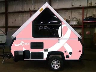 Aliner to Debut Breast Cancer Awareness Designs Tt11010