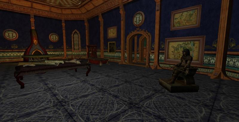 Housing ! Les sims version Lotro ! ^^ Screen21