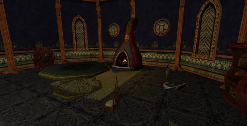 Housing ! Les sims version Lotro ! ^^ Screen22