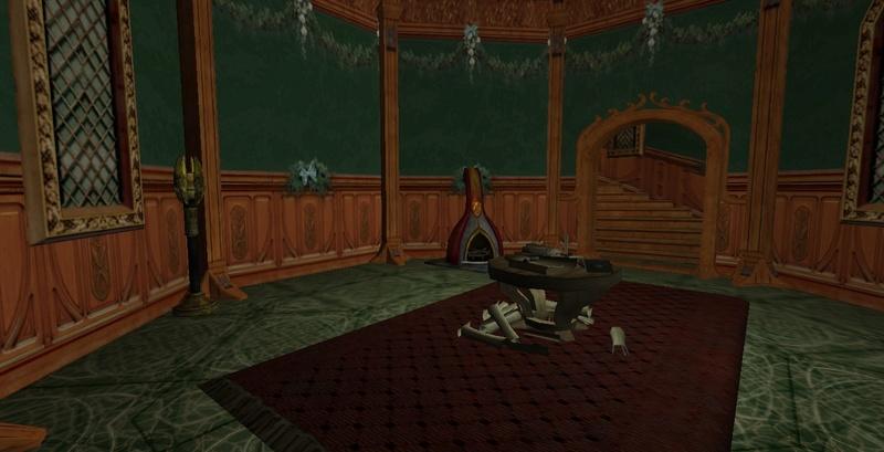 Housing ! Les sims version Lotro ! ^^ Screen24