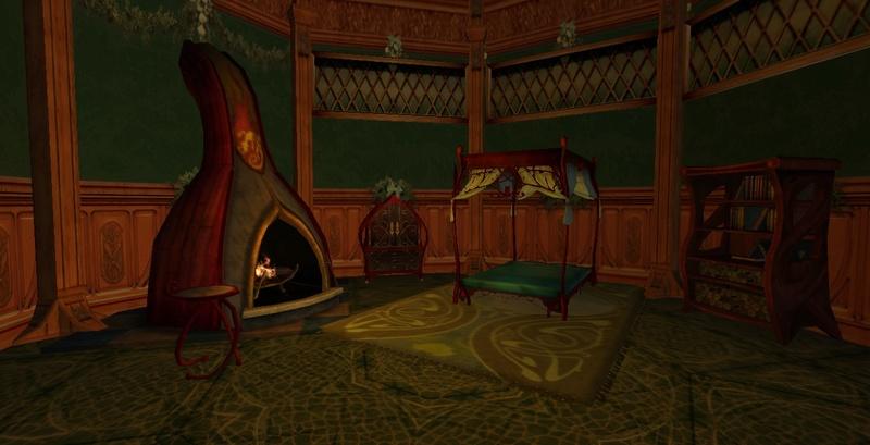 Housing ! Les sims version Lotro ! ^^ Screen25