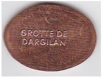 Meyrueis (48150)  [Grotte de Dargilan] 1-211