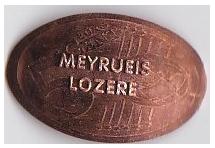 Meyrueis (48150)  [Grotte de Dargilan] 2-210