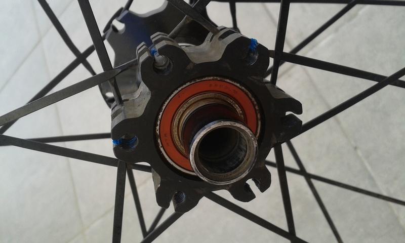 problème roue libre  14725710
