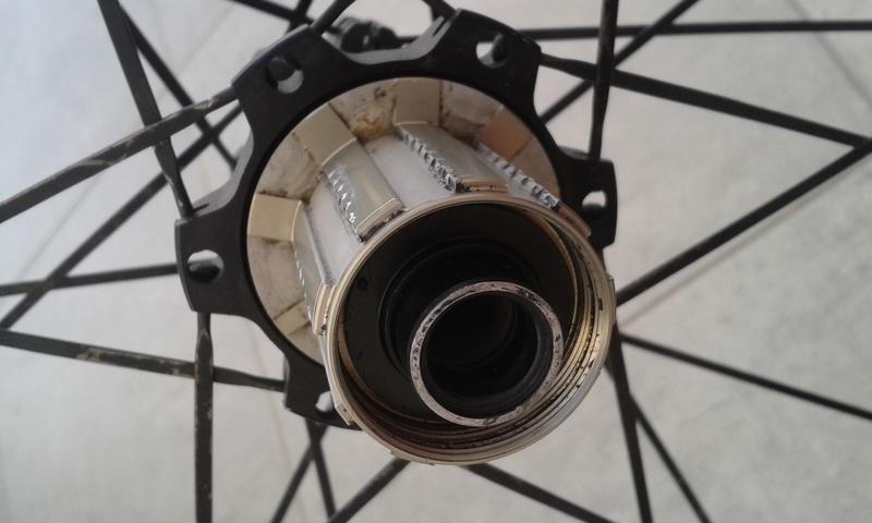 problème roue libre  14725711