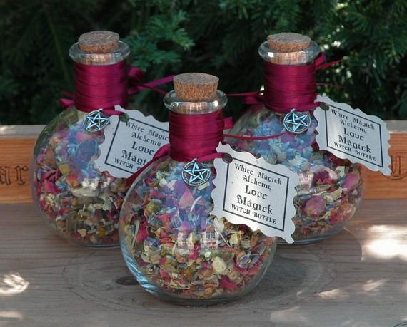 Ведьмины бутылки. 3502po10