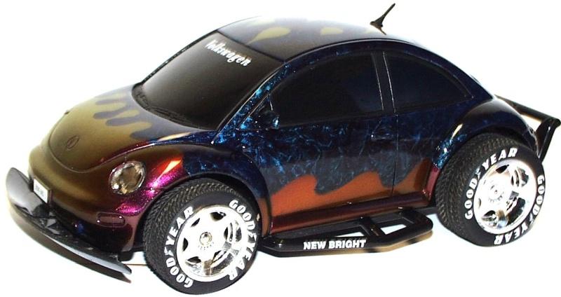 Ford Aeromax 1/14 von Tamiya RC & andere Lackierungen Beetle11