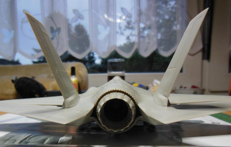 Kleiner Baubericht F35A-AF01 von Kitty Hawk 1/48 Dscn3415