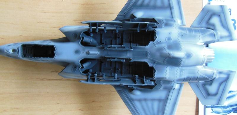 Kleiner Baubericht F35A-AF01 von Kitty Hawk 1/48 Dscn3421
