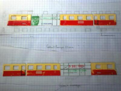 Transformation en remorque d'autorail - Page 2 Photo168