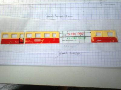 Transformation en remorque d'autorail - Page 2 Photo170